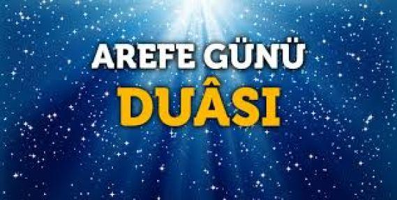 Photo of Arefe günü duaları ve zikirleri