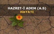 Hz.Adem'in Hayatı