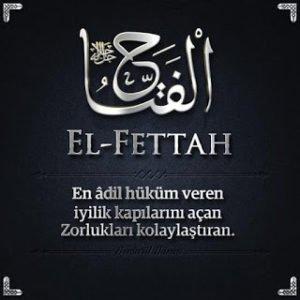 el fettah 2254