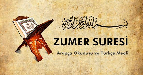 zumer_suresi