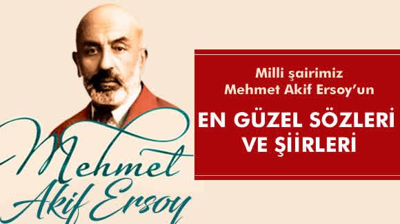 Photo of En Güzel Mehmet Akif Ersoy Sözleri ve Şiirleri