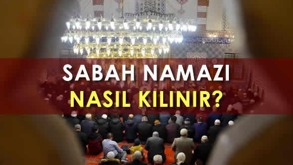 Photo of Sabah Namazı Kaç Rekattır, Nasıl Kılınır?