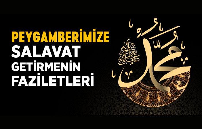 Photo of Peygamberimize Salavat Getirmenin Fazileti