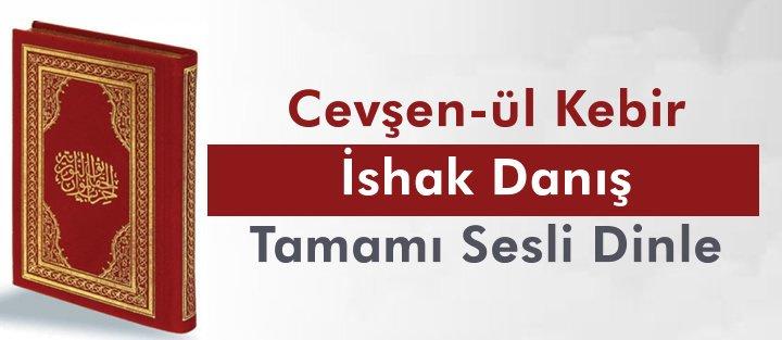 cevşen_dinle_ishak_danis