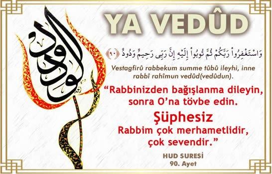 ya Vedud 987714