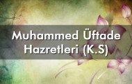 Muhammed Üftade Hazretleri (k.s.)