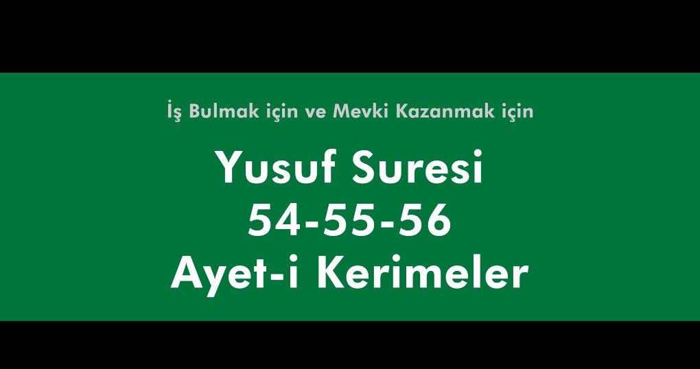 yusuf_suresi-54-55-56_ayetler