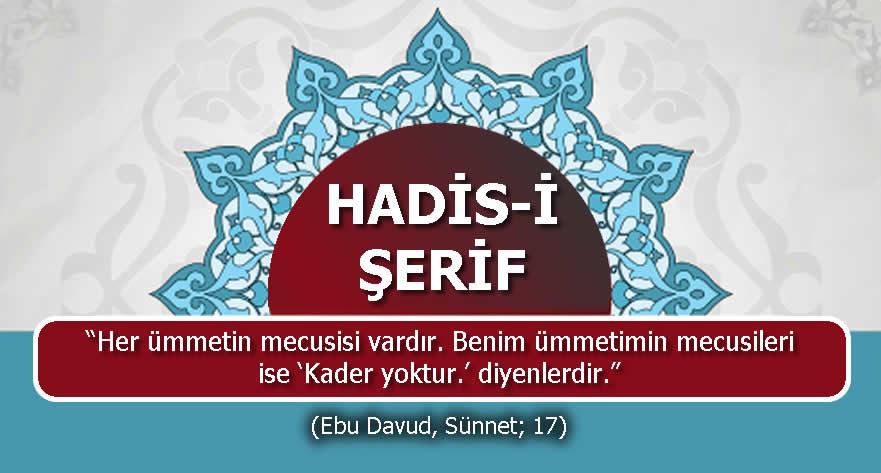 Hadis: