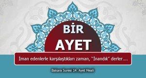 bir_ayet_bakara_14