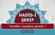 Hadis :