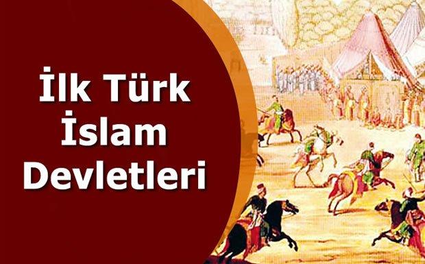 Photo of İlk Türk İslam Devletleri Hangileridir? (Kısaca Özet)