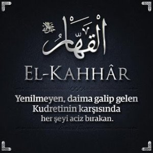 ya_kahhar