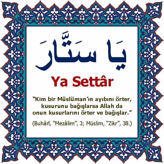 ya_settar_ilgili_hadis_