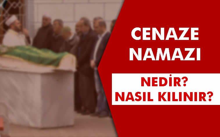 Photo of Cenaze Namazı Nedir? Nasıl ve Ne zaman Kılınır?