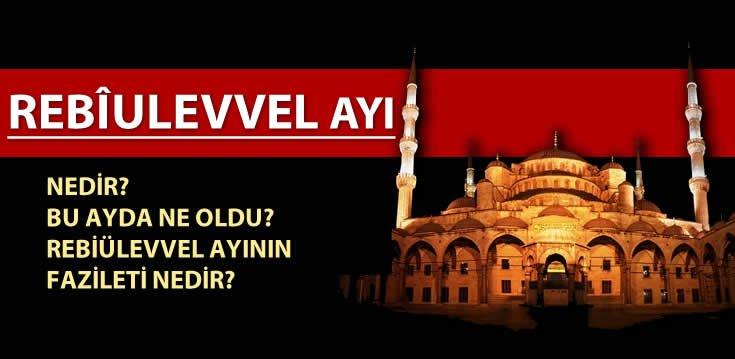 rebiulevvel_ayi_nedir_onemi