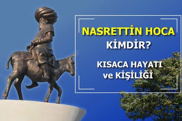 Photo of Nasrettin Hoca Kimdir? Kısaca Hayatı ve Kişiliği