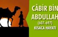 Cabir Bin Abdullah (607-697) - Kısaca Hayatı - Eshab-ı Kiramın Hayatları