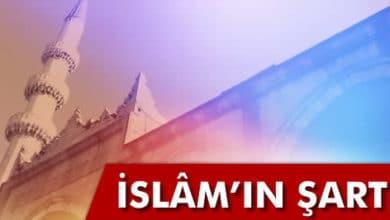 Photo of İslam'ın şartları nelerdir? İslam'ın 5 şartı