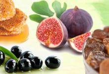Photo of Kuran'da adı geçen besinler, meyveler, gıdalar