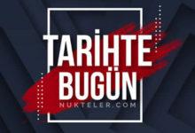 Photo of 26 Kasım Tarihte Bugün