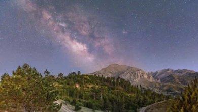 Photo of Türkiye'nin en karanlık noktasında gökyüzünü izleyecekler