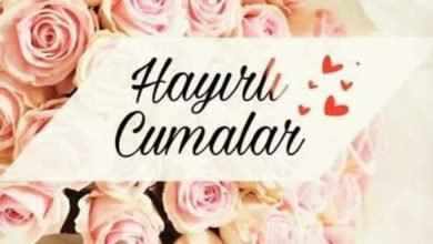 Photo of En Güzel Cuma Mesajları, Cuma Tebrik, Kutlama Sözleri