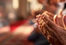 Photo of Peygamberimizden Himaye ve Korunma Duası