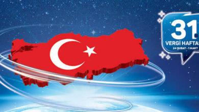 Photo of 2020 Vergi Haftası Ne Zaman? Önemi ve Etkinlikleri