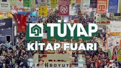 Photo of Bursa 18. Kitap Fuarı Etkinlik Takvimi ve Fuar Bilgileri