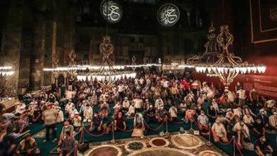 """Photo of Cuma Hutbesi 4 Eylül 2020 """"İslam Temizliği Emreder"""""""