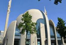 """Photo of Almanya'da """"Açık Cami Günü"""" Etkinliği 3 Ekim'de Yapılacak"""