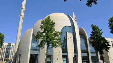 """Photo of Almanya'da Açık Cami Günü Etkinliği """"Özel zamanlarda İman"""""""