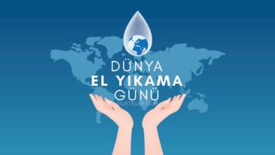 Photo of Dünya El Yıkama Günü Nedir? El yıkamak neden önemlidir?