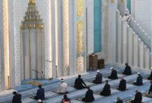 """Photo of 16 Ekim Cuma Hutbesi Yayınlandı. Konusu """"Cami Allah'ın Evi"""""""