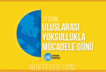 Photo of Uluslararası Yoksulluğun Ortadan Kaldırılması Günü