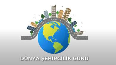 Photo of 8 Kasım Dünya Şehircilik Günü