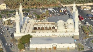 Photo of İslam'da inşa edilen ilk mescit; Kuba Mescidi